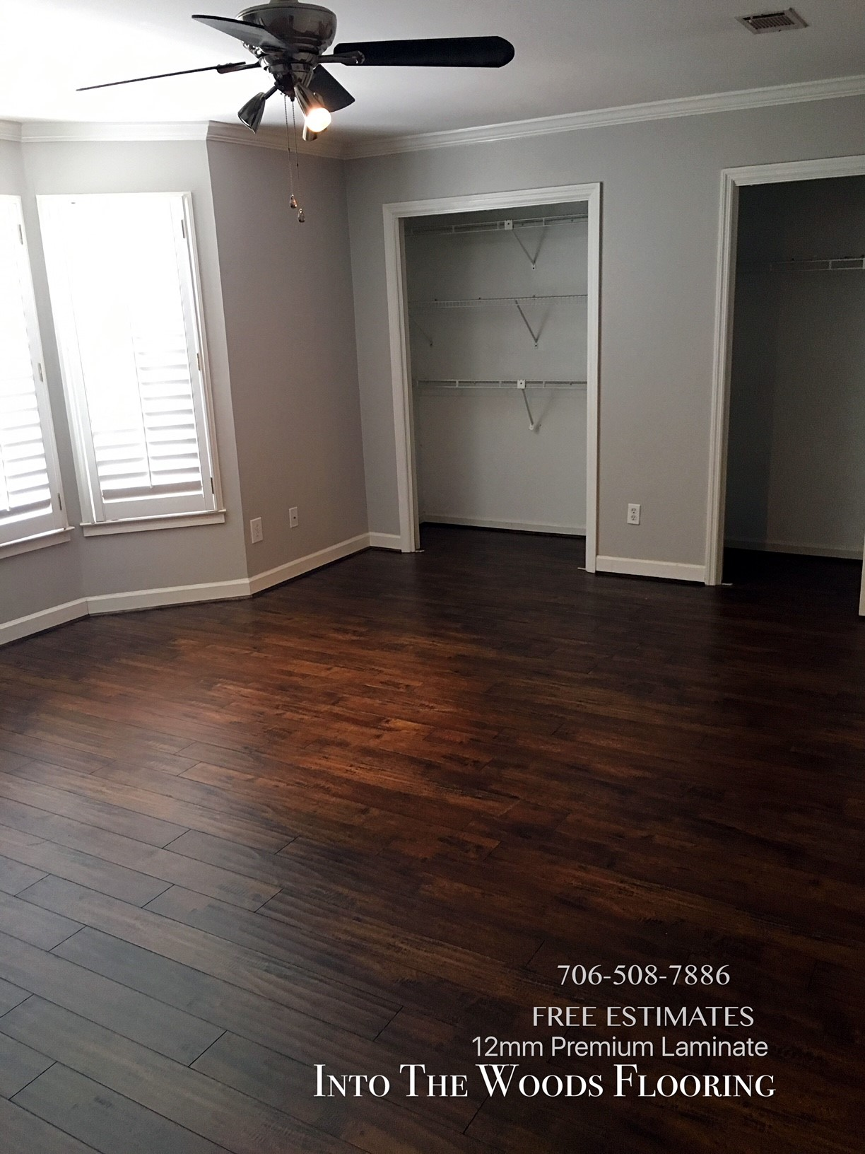 Our Work Into The Woods Flooring Llc